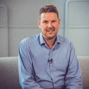Wolfgang Moderegger